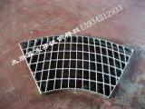 太原熱鍍鋅格柵板陽泉異型鋼格板晉中不規則形鋼格板