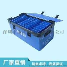 中空板厂家直供周转箱 包装箱 水果箱