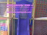 益阳三和游乐儿童游乐设备品牌淘气堡厂家直销