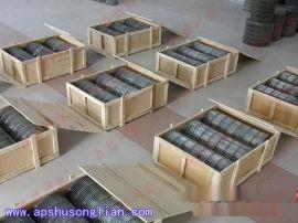 河北哪家生产油炸鱼豆腐输送带 不锈钢耐高温网带