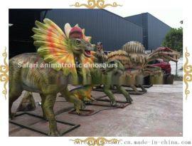 仿真恐龙动物模型制作工厂