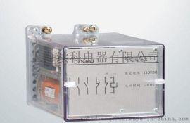 DZS-651型中間繼電器