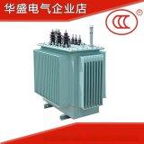 特价S11-M-630KVA三相油浸式电力变压器10KV变400v户外配电