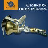 IPX3/4 IEC60529标准手持式防水花洒头