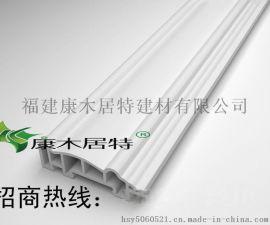 福建康木居特竹木纤维内墙装饰板
