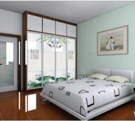 塑钢家用阳台隔音移门,卧室隔音移门