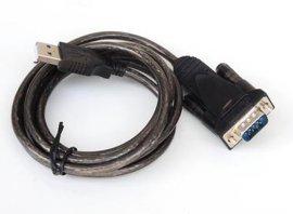 USB转RS232数据线串口线转接线