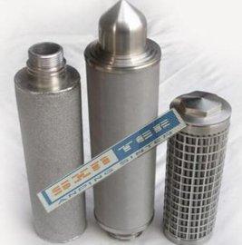 供应斯因特烧结滤芯 烧结过滤器 不锈钢烧结滤芯 不锈钢烧结过滤器