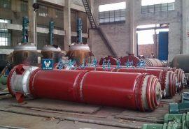 刮板式薄膜蒸发器,安徽蒸发器厂家
