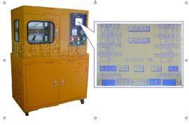 XH-406油压式平板硫化机(触摸屏控制)