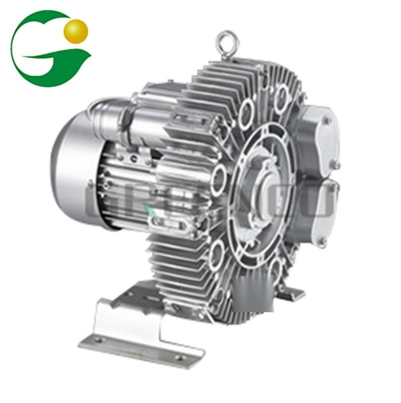 长春市4RB510N-0AH16-8气环式真空泵