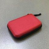 厂家定制eva热压包箱包数码耳机 收纳包收纳盒可定制热压盒子