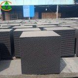 现货批发蜂窝活性炭100*100*100喷漆房有机废气除味设备用活性炭