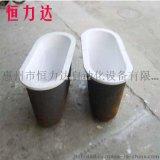 专业生产铸铁坩埚 生铁坩埚 深圳坩埚销售