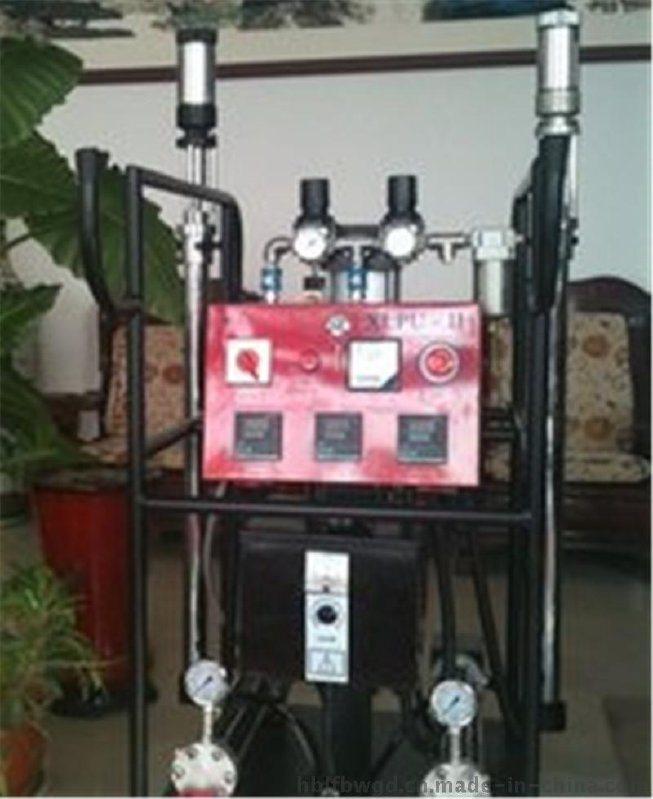 聚氨酯外墙喷涂机 高压聚氨酯喷涂机 冷库聚氨酯喷涂设备