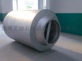 徐州艾迪XSQ-FPK型复合式排气消声器