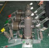 西安ZW32-12高压真空断路器