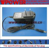 12V1A電源適配器過UL/3C/CE等認證