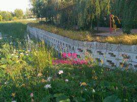 鱼巢式护坡,植草式护坡,箱式护坡