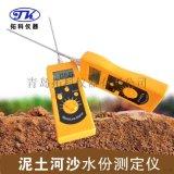 模具型砂水分仪 泥沙水份测定仪DM300L