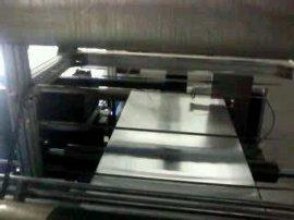 凤鸣亮科技专利产品动态玻璃纤维光学薄膜非接触在线检测系统