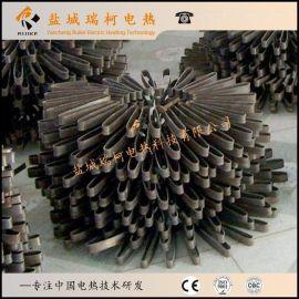 【盐城瑞柯电热】现货供应铁铬铝高温电阻带 0cr27al7mo2电热扁带