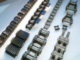 工業傳動鏈條 3分06B 4分08B 5分10A 6分12A 1寸16A 1.5寸2寸鏈條