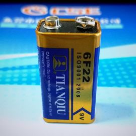 厂价供应9V电池 万用表电池 话筒电池 麦克风电池