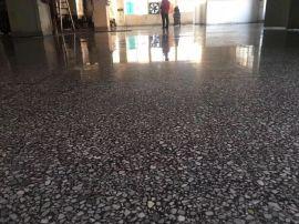 滄州市金剛砂固化地坪施工,滄州市水泥地硬化處理