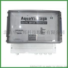 广谱感应水处理器 电子水处理器