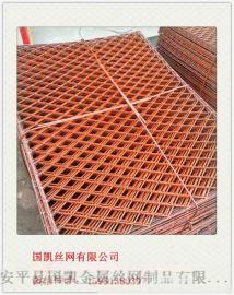 小型钢板网    重型钢板网 中型钢板