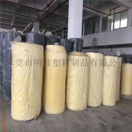 室内保温材料/XPE发泡材料/泡棉卷材厂家定制