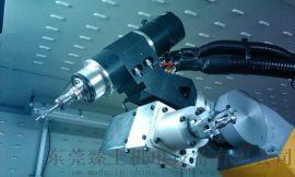 德国高速电主轴应用机械表壳加工电主轴陶瓷加工电主轴