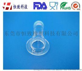 6g高款標口普通硅膠奶嘴 液態硅膠柔軟奶嘴