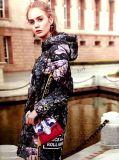 宝莱国际羽绒服品牌女装折扣 宝莱国际女装尾货走份