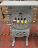 防爆变频控制箱/防爆变频调速箱生产厂家