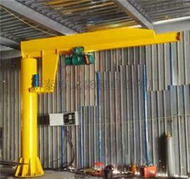 360度移动式悬臂吊龙门吊厂家定制