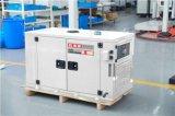 歐洲獅10kw靜音柴油發電機型號