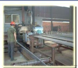 冷拉型钢(圆钢、方钢、扁钢)模具轧头高频加热炉