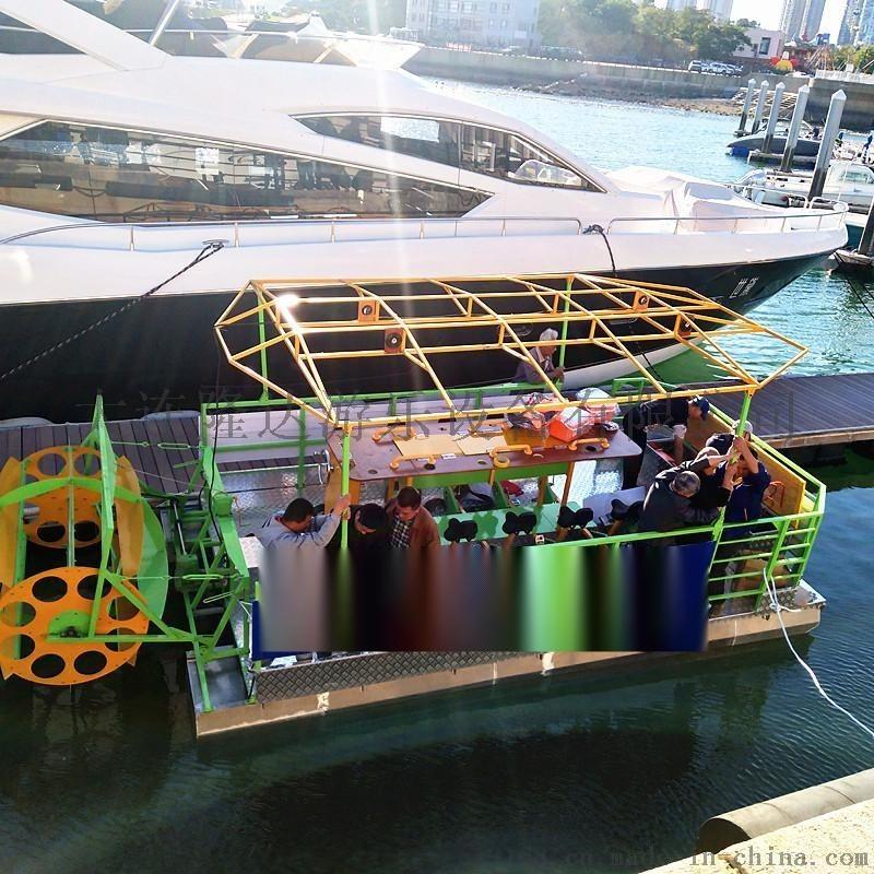 腳踏旅遊觀光船,觀光自行車船,觀光車