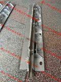电厂环冷机密封钢刷_环冷机台车组件密封钢刷_电厂密封钢刷