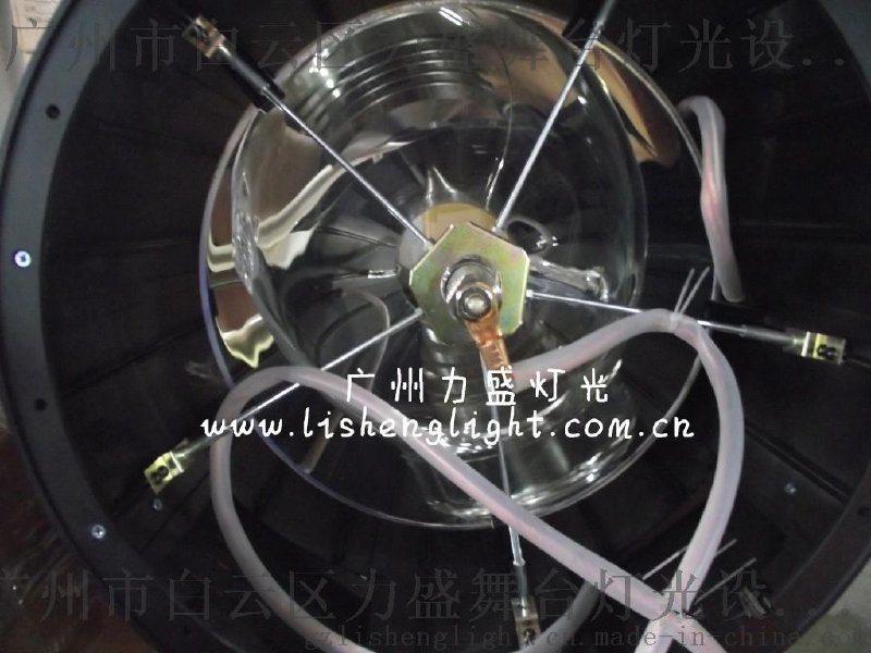 60000W户外探照灯 大功率6kw探照灯 楼顶强光射灯 摇头探照灯