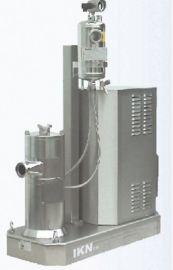 植物甾醇乳液研磨分散机