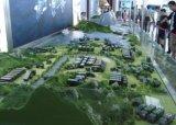 濟南軍事沙盤|濟南演示模型制作|濟南模型公司