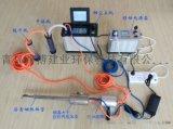 路博烟尘烟气一机多用LB-70C型多功能自动分析仪