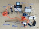路博煙塵煙氣一機多用LB-70C型多功能自動分析儀
