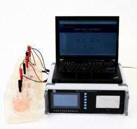 CK-DTL混凝土氯离子电通量测定仪