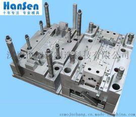 供应全自动人/物风淋室模具 塑胶产品件制造生产