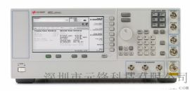 Agilent E8257D PSG模拟信号发生器(100KHz至高达67GHz)