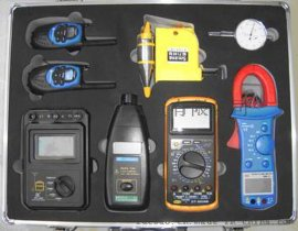 德哥SEtool-01机电类检验专用工具箱